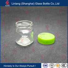 Factory Price Honey Glass Bottle design innovative glass bottle for honey