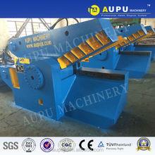 top quality Q43-250 hydraulic steel bar cutter industry