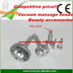 Hot-sale!!! Professional Vacuum Massage Head For Body Massage