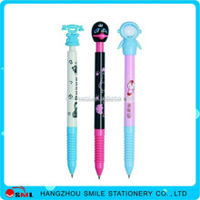Hot New Product For 2015 felt pen and pencil sets