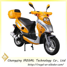 EEC Mini Motorcycle Bike 150cc for Adults