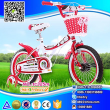 2015 New Style 16 inch 20 inch girls bikes manufacturer