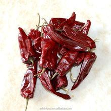2015 New Crop Dried Yidu Chilli Guntur Red Chilli