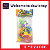 Flashing top dreidel game set funny Spin Top toy for child