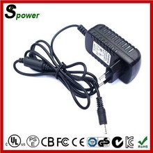 LVD Safety Standard 12V 3A AC DC Power Adaptor 36W with UL FCC KC GS CB CE CUL PSE ROHS Certification