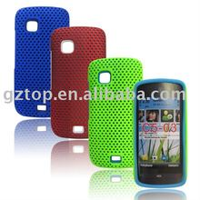 MESH COMBO MOBILE PHONE CASE FOR NOKIA C5-03