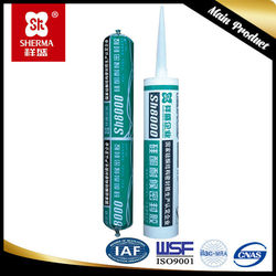 Factory wholesale surface drying time <3h lifetime waterproofing sealant