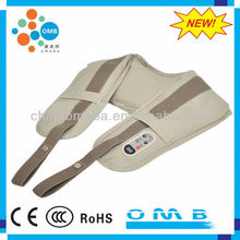 MB-LJ02 2015 new products Therapeutic Stomach Slimming & Warmer Massage belt suitable for all ages