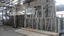 factory : press machine / hydraulic hot oil press machine / woodworking machine hot press