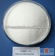 Acid citric monohydrat acid citric khan |