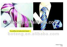 Custom Neck Ties,100% Men's Fashion Silk Neck Ties