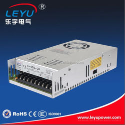 Contant voltage 400w switching power supply 33a 12v cctv power supply