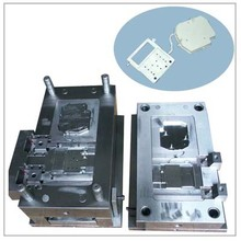 injection mold plastic moulding