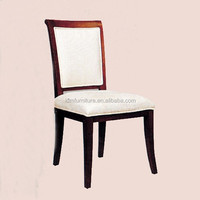 Wholesaler high quality hotel wooden dining chair IDM-C033