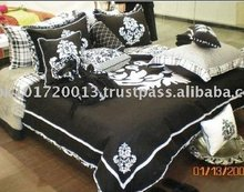 Pakistan Adult Container Load Printed Bedding Sets Home Textile