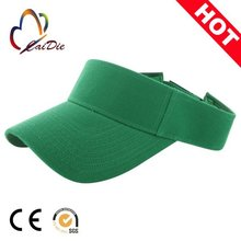 Hot sales , Dry Fit Leather Sun Visor