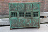 Antique Chinese Furniture Kitchen Cabinets for Sale