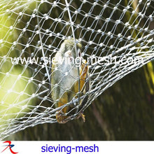 Wild animal wire cable fence stainless steel