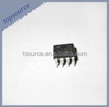 New DIP-8 Operational Amplifier TL082CN