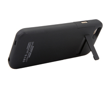 CHARGING CASE EXTENDED BACKUP BATTERY PACK COVER CASE FIT WITH ANY VERSION for IPHONE 6