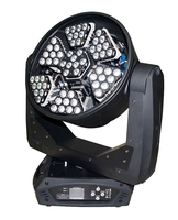 China new product 63*3w led moving head