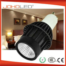 GU10 E27 MR16 dimmable or RGB led spot light 3w 6w AC220V 110V 240V or DC12V 24V for indoor lighting handheld spotlight