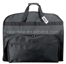 """2015 39"""" Business Garment Bag Cover for Suits and Dresses Clothing Foldable Pockets"""