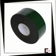 strong insulation black double face adhesive foam tape
