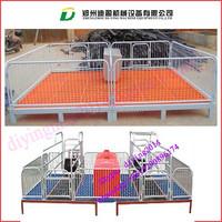 Sows farrowing pen /Pig pen sow farrowing cage /Pig raising equipment,adjustable sow farrowing pen