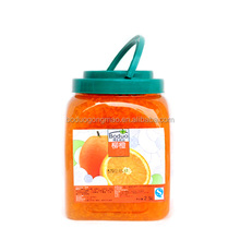 Orange Jam Healthy Fruit Jam For Cake Decoration