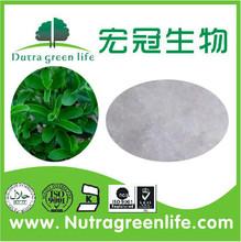 Hight quality sweetener stevioside,steviol glycosides,steviol glycoside in Herbal