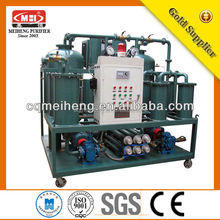 DYJ affordable waste motor oil recycling machine cheap water filter korea water filter