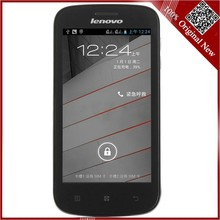 New Lenovo A760 Cell Phone 4.5inch IPS screen 1G RAM 4G ROM A760 Android 4.1 Lenovo hone bluetooth GPS multi language
