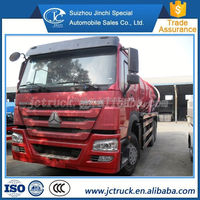 New products Popular model 6*4 vacuum sewage truck !!hot sale