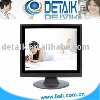 15 inch LCD Monitor / TFT LCD Monitor