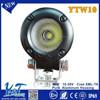 Classic Model Square 10-30V 1800LM 24w led work light 12,24 volt