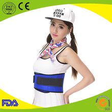 Quality magnetotherapy heating support for back pain KTK-112