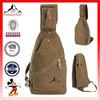 Men leisure bag canvas messenger bags for teens Canvas bags(ES-H347)
