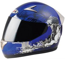decals motorcycle helmets JX-A5010