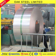 DDQ Stainless Steel 201 High Copper Half Copper Stainless Steel for Sale