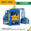 QT4-15C Dongyue automatic block machine and building cement concrete brick lining machine