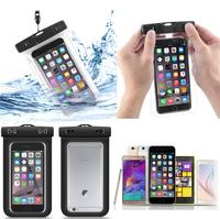 Waterproof case for blackberry Q10