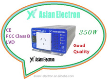 48VDC MADE IN TAIWAN input single output pure sine wave home power 350W inverter