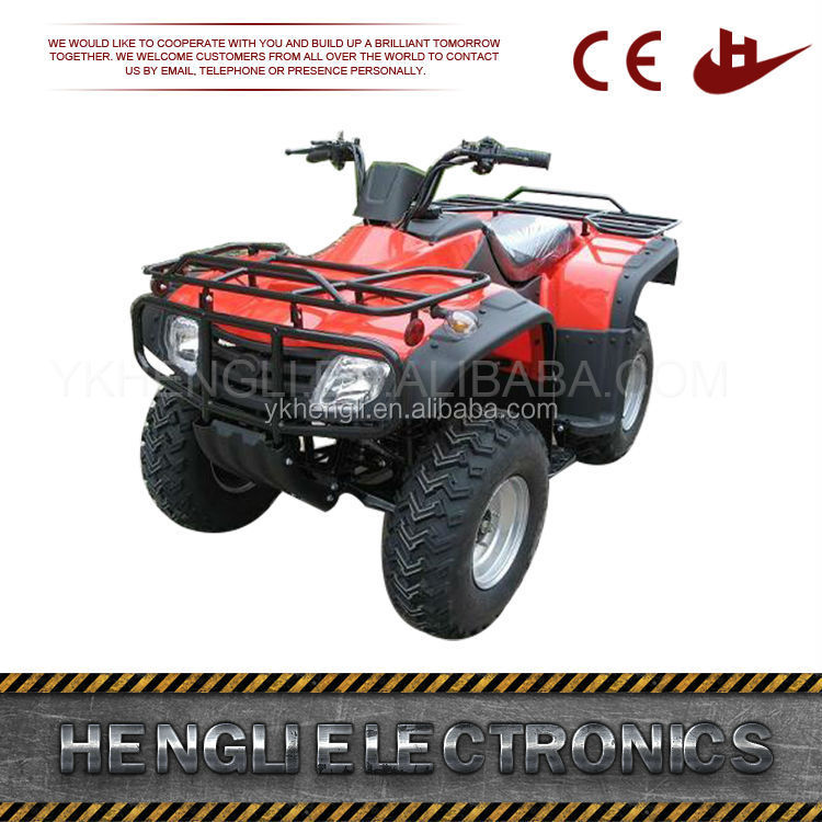 new quad bike/new ATV