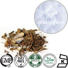 Podophyllum resina pó podofilina 25%- 50% cas.: 518-28-5