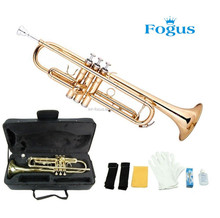 Focus FTR-100L Marching Band/ Orchestra Bb Tone Trumpet With Good Price