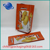 Factory directly plastic food packaging bag