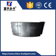 Made in China Plastic Mudguard AZ9719950110 for Truck