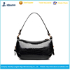 Best selling new arrival colorful pu handbags for young ladies