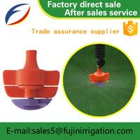 Liechtenstein Good selling irrigation micro sprinkler victoria secret body spray with CE certificate